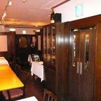 イタリアンレストラン家具制作のサムネイル